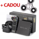 PROMO TVBox MXQ UltraHD4K Primesti un Fidget Spinner
