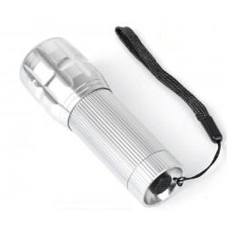 Lanterna Led Flashlight Aluminiu Putere 10W 700 Lumeni