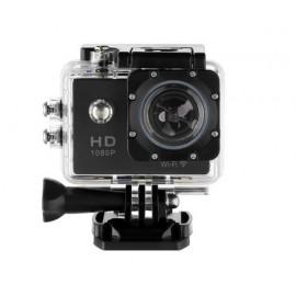 Camera Sport SJ4000 WiFi Hotspot FullHD 1080p 12MPx Black EXSports