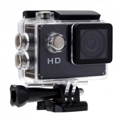 Camera  Sport SJ5000 TrueHD 720P Black EXSports