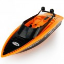 Barca cu telecomanda iUni RC Racing Boat Waterproof,