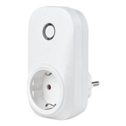 Stecher Priza Inteligenta Conexiune Smart Wi-Fi BSD01
