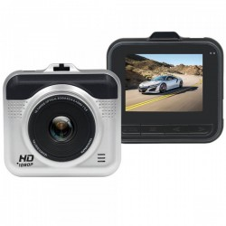 Camera Auto iUni Dash Q203, Full HD, Display 2.20 inch, Unghi filmare 120 grade, Senzor G