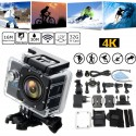 Camera Sport ActionCam SJ9000 UltraHD 4K @ 30fps WiFi