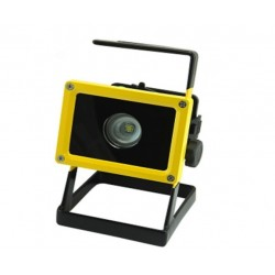 Proiector Led Shadowlight MS600 1250 Lumeni Putere 20W Acumulatori Inclusi