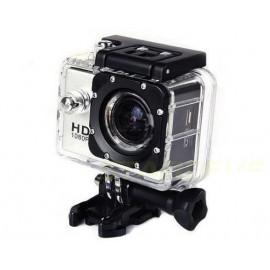 Camera Sport SJ4000 WiFi Hotspot FullHD 1080p 12MPx White EXSports