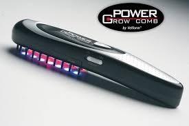 Power Grow - Tratament cu laser pentru cresterea parului