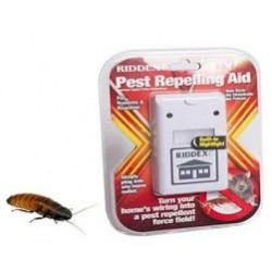 Dispozitiv Ultrasunete Daunatori Pest Repeller