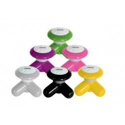 Mini aparat de masaj portabil mimo