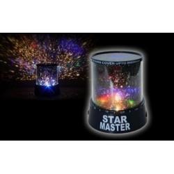 Lampa de veghe proiector astronomic - Star Master
