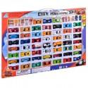 Set masinute de diverse culori