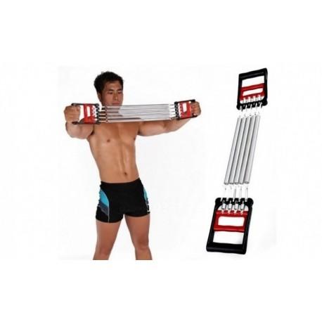 Extensor pentru antrenarea musculaturii superioare a corpului