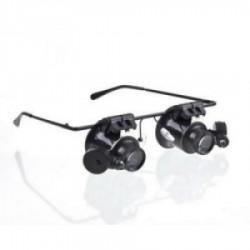 Ochelari - microscop ideali pentru studierea obiectelor mici