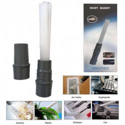 Accesoriu pentru aspirator ce mareste puterea de absorbtie a prafului