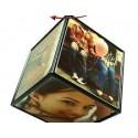 Cub foto rotativ: 6 fotografii intr-o singura rama!