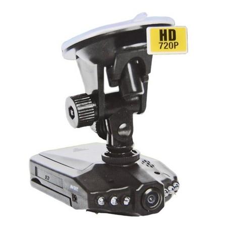 Camera HD DVR 720P pentru masina!