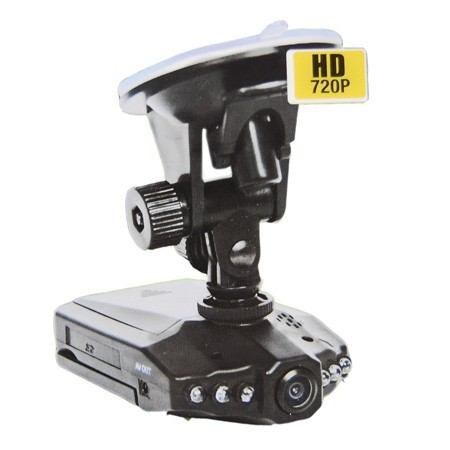 Camera HD DVR 720P pentru masina! imagine techstar.ro 2021