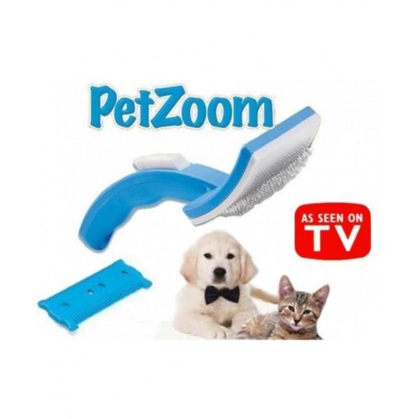 Perie Animale PET ZOOM imagine techstar.ro 2021