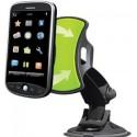 GripGo suport auto pentru telefon, GPS, tableta