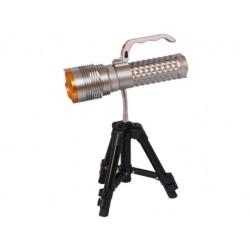 Lanterna Profesionala Vanatoare SF95 900 Lumeni Putere 15W Acumulatori Inclusi