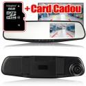 Oglinda L9000 cu Camera Dubla FullHD Incorporata + Ca