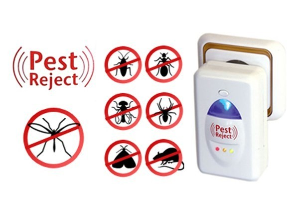 Alunga daunatorii cu noul set de 2 aparate Pest Reject imagine techstar.ro 2021