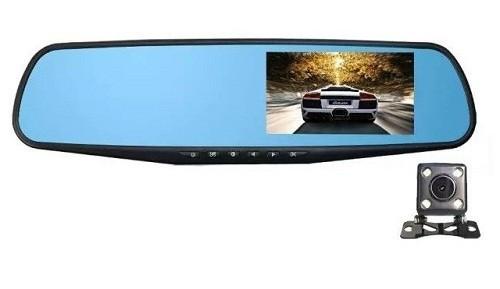 Oglinda retrovizoare cu camera video HD incorporata! imagine techstar.ro 2021