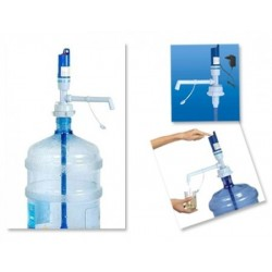 Pompa electrica pentru bidon apa potabila