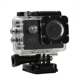 Camera Sport SJ4000 FullHD Subacvatica 1080p 12MPx Black EXSports