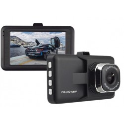 "Camera Video Auto Techstar® T616 display 3"" FullHD 1080P"