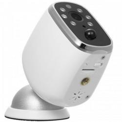 Camera supraveghere IP iUni B20, WiFi, Night Vision, Senzor miscare
