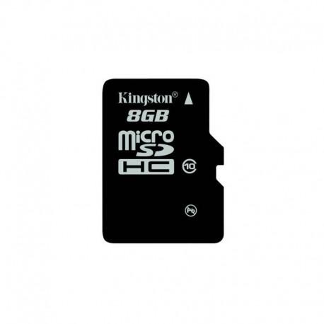 Card de Memorie Micro SD Kingston 8GB Clasa 10