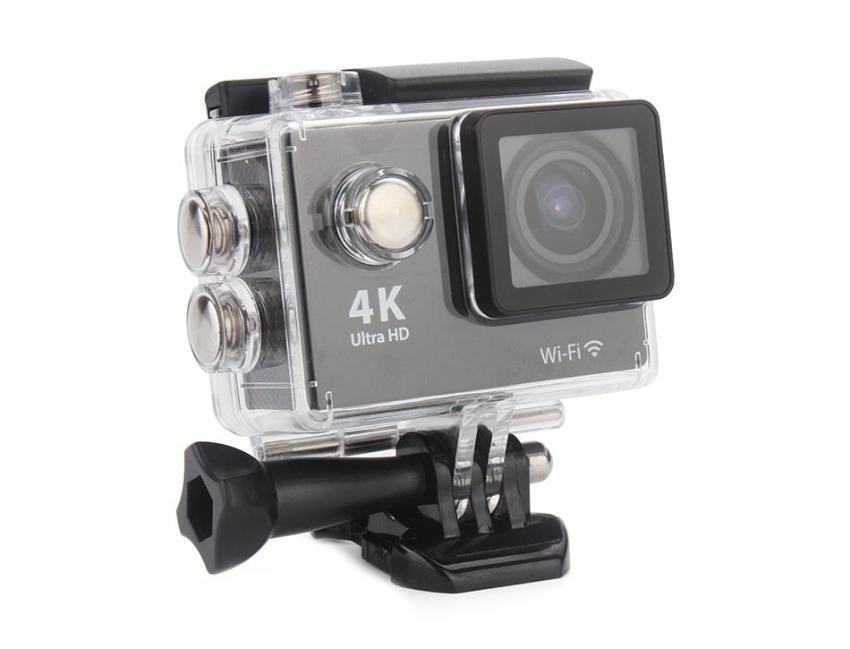 Camera Sport EKEN H9+ UltraHD 4k WiFi Hotspot