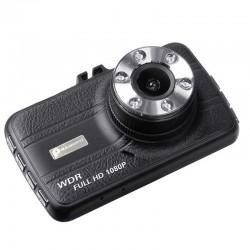 Camera Video Auto Pramiro Novatek T651 Full HD 6 Leduri Infrarosu