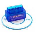 Interfata tester auto multimarca, ELM 327, prin Bluetooth, OBD2 V2.1