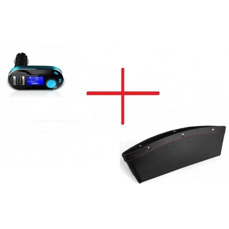 Set Promo Modulator BG01 + Cutie Depozitare Scaun Auto Slim