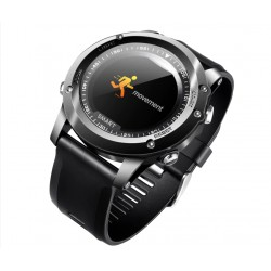 Ceas Smartwatch Sport G5 cu Bluetooth 4.0 compatibil Android si IOS