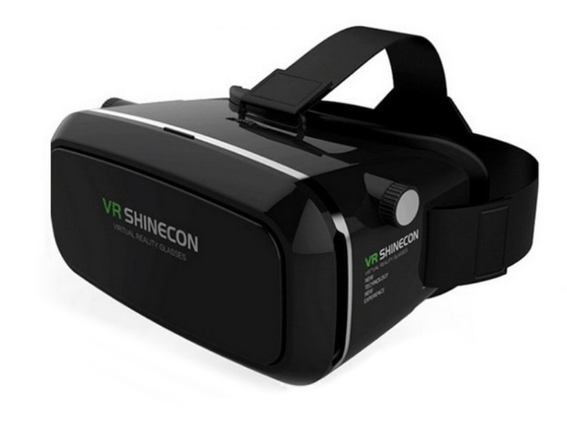 OchelarI Realitate Virtuala Shinecon 3.5 -6 INCHI imagine