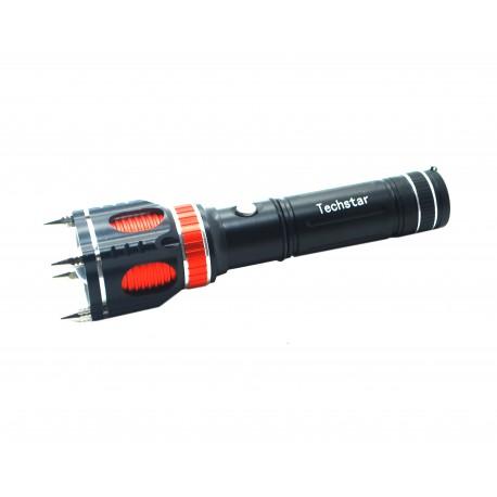 Lanterna Profesionala Vanatoare Fenix F30 XML T6 750 Lumeni 10W