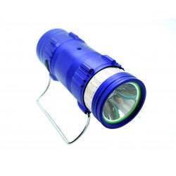 Lanterna Tactica Profesionala Cree SF75 1200 Lumeni Putere 20W Acumulatori Inclusi