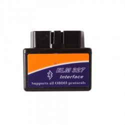 Interfata Diagnoza Mini ELM 327 Bluetooth Torque