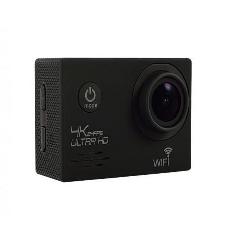 Camera Sport ActionCam SJ7000 Plus UltraHD 4K la 24fps, 2.7K la 30fps