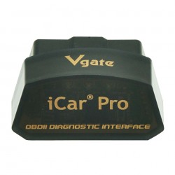 Interfata Diagnoza Auto Icar Pro Vgate Bluetooth 3.0 Android MultiMarca OBD 2