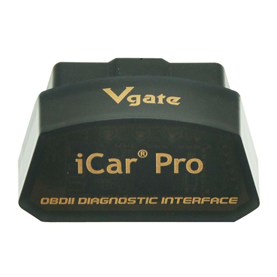 Interfata Diagnoza Auto Icar Pro Vgate Bluetooth 3.0 Android MultiMarca OBD 2