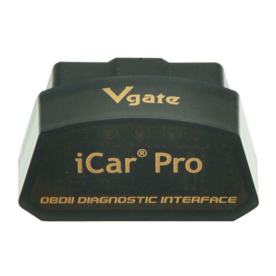 Interfata Diagnoza Auto Icar Pro Vgate Bluetooth 4.0 Android si IoS MultiMarca OBD 2 imagine techstar.ro 2021
