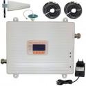 Amplificator semnal GSM 4G / 3G iUni KW17G-GW, 2100 /