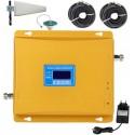 Amplificator semnal GSM 3G iUni KW17G-GD, 900 / 2100