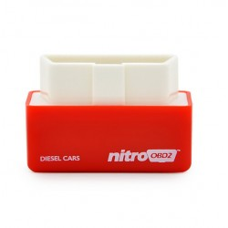 NitroOBD2 Performance Chip Tuning Box Pentru Diesel