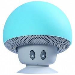 Boxa Portabila Bluetooth iUni DF17, 3W, Apeluri Handsfree, USB, Blue