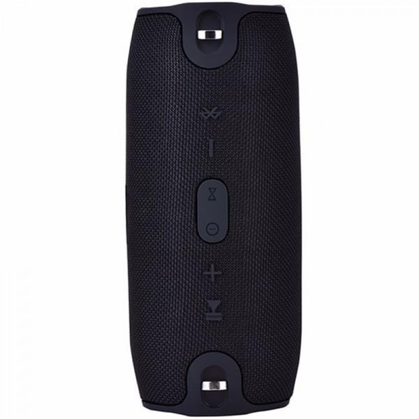 Boxa Portabila Bluetooth iUni DF20, 3W, USB, TF CARD, AUX-IN, Negru imagine techstar.ro 2021